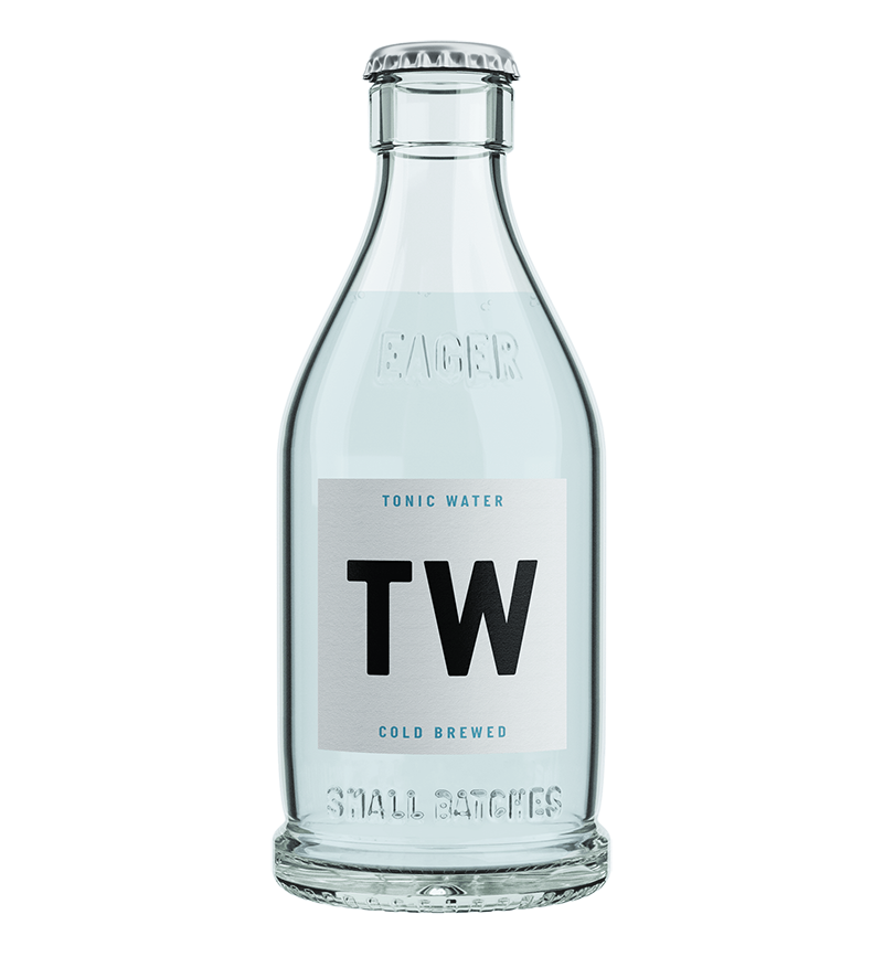 Eager Tonic Water 200ml