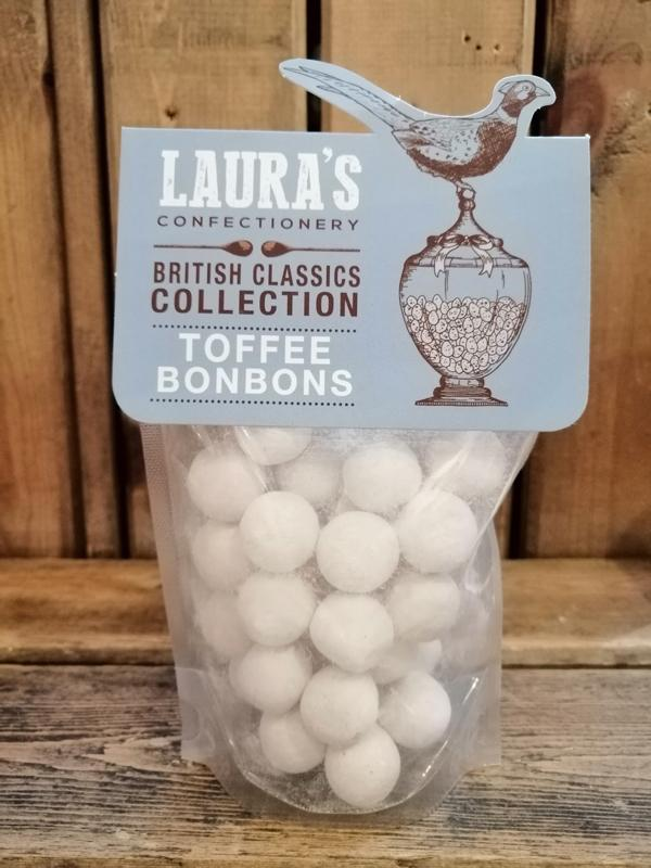 Load image into Gallery viewer, Laura's Confectionary Toffee Bonbons Pouch