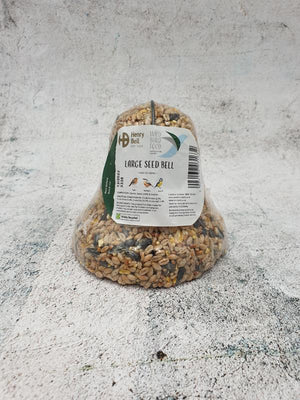 Load image into Gallery viewer, Henry Bell Bird Food - Large Seed Bell