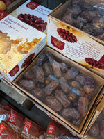 Medjool Dates - boxed