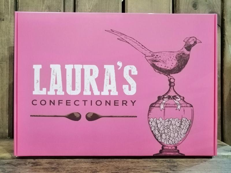 Laura's Christmas Box