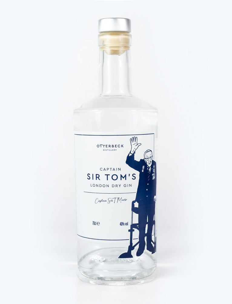 Sir Toms London Dry Gin 70cl