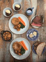 Keelham Kitchen Dine at Home Sunday Roast Beef