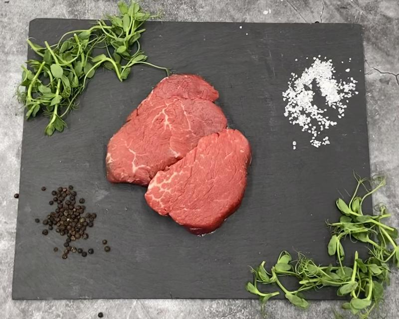 Keelham Beef Fillet Steak 170g