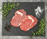 Keelham Beef Rib Eye Steak 200g