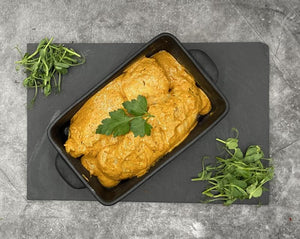 Load image into Gallery viewer, Keelham Authentic Chicken Tikka Masala 600g