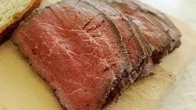 Keelham Home Roast Beef