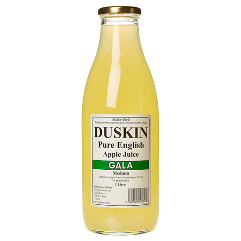 Duskin Apple Juice - Various