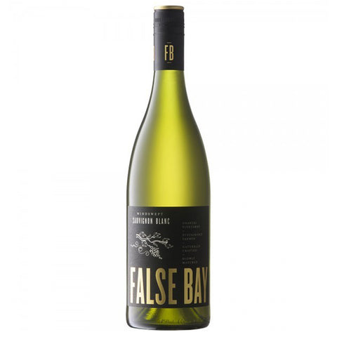 False Bay Sauvignon Blanc 750ml
