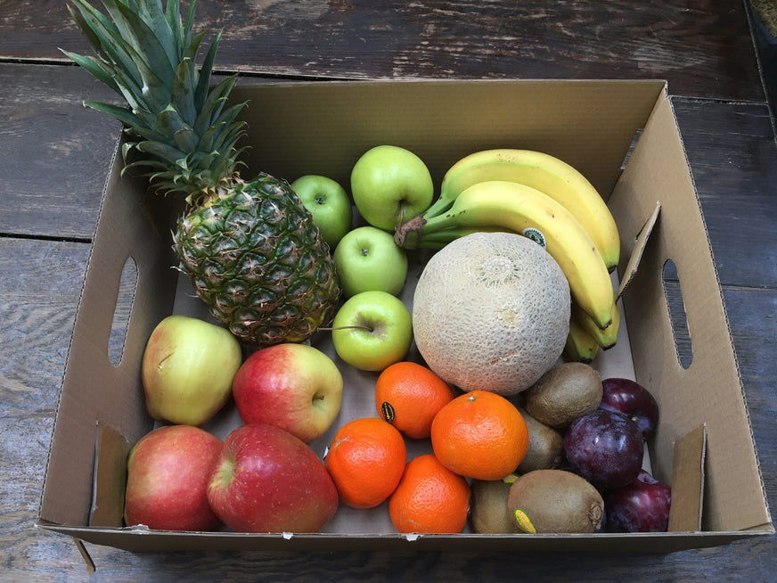 Fruit Box - £15