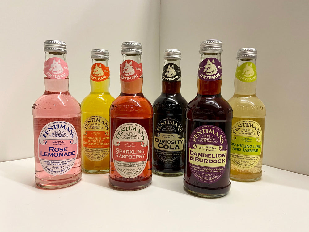 Fentimans - Various