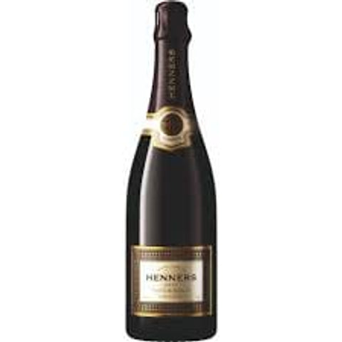 Henners Brut NV English Sparkling Wine