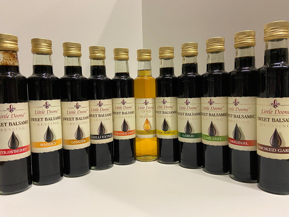 Sweet Balsamic - Various