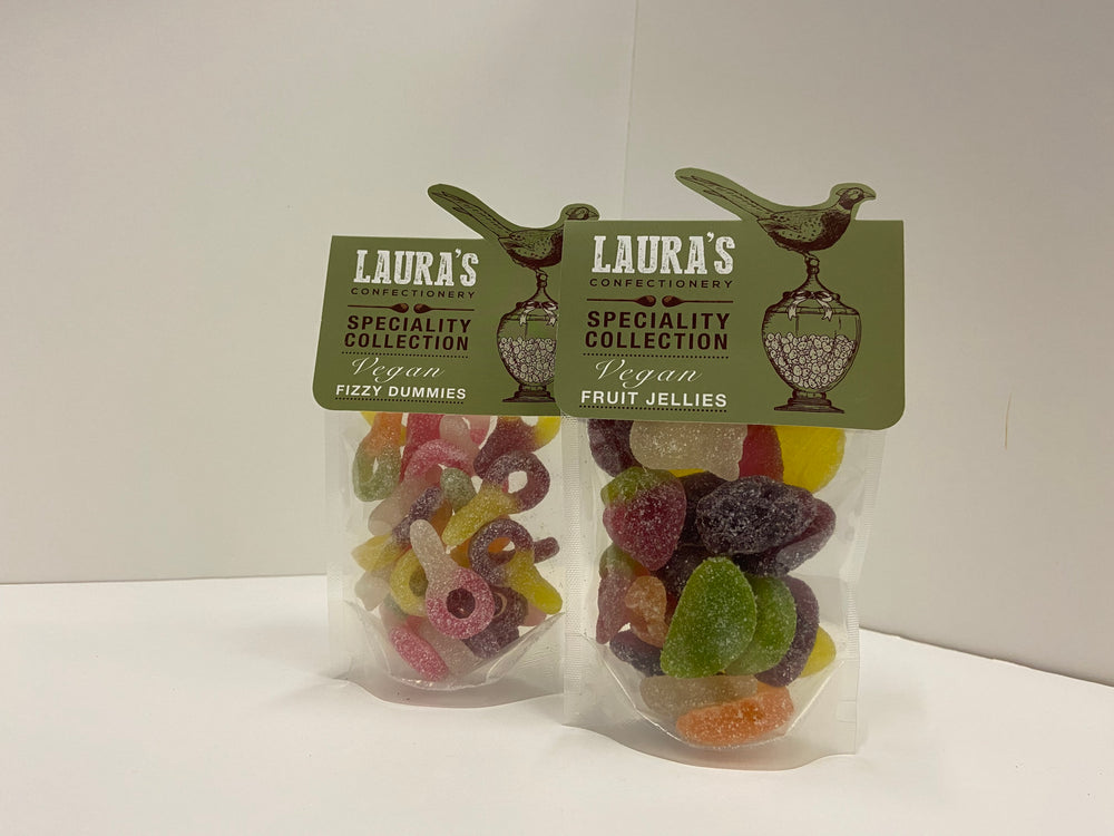 Laura's Confectionery-Various