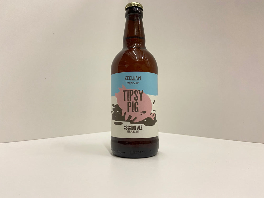 Tipsy Pig Session Ale