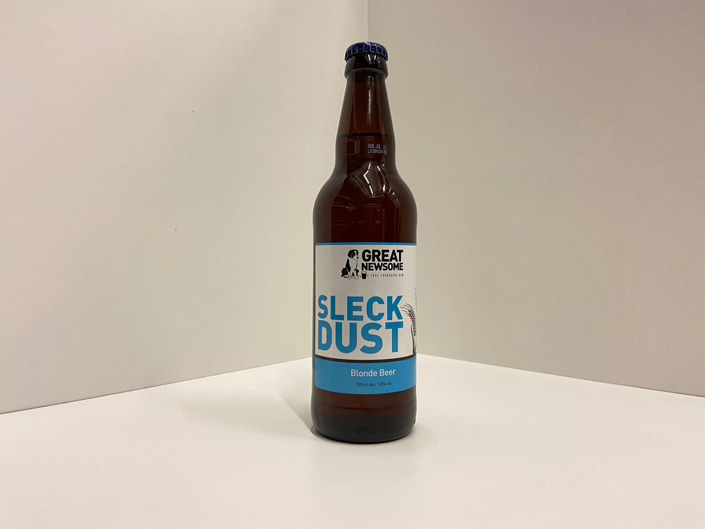 Great Newsome Sleck Dust Session Blonde