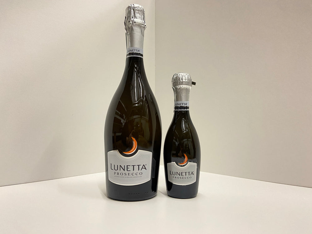 Lunetta Prosecco Spumante Brut - Various
