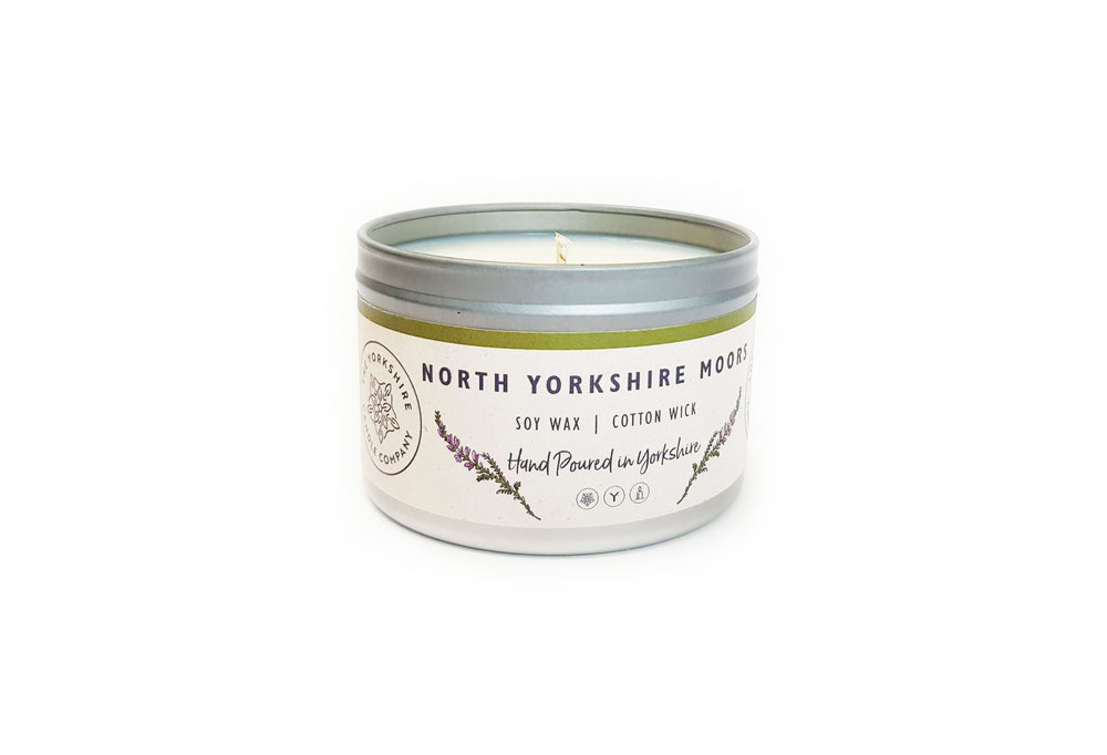 Load image into Gallery viewer, The Yorkshire Candle Company