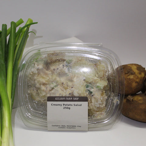 Potato Salad 250g