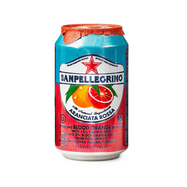 San Pelligrino Blood Orange 330ml
