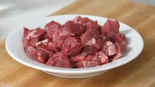 Braising Steak Family Pack 1200g