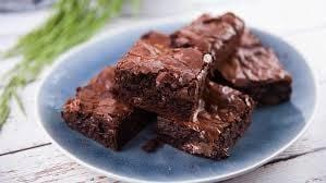 Load image into Gallery viewer, Keelham Homemade Chocolate Brownie