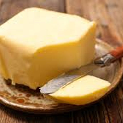 Longley Farm Butter 250g