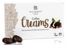 Whitakers Coffee Cremes