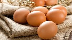 Eggs, Organic - Box of 6