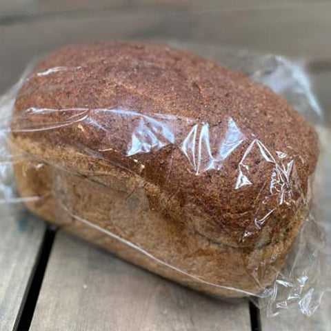 Farmhouse Loaf, Wholemeal