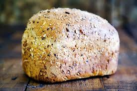 Farmhouse Seeded Loaf - Each
