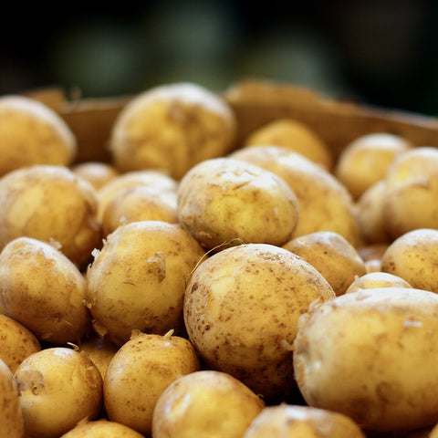 White Potatoes - 2kg
