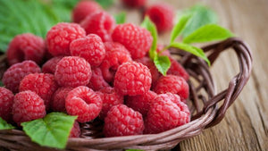 Load image into Gallery viewer, Raspberries Punnet