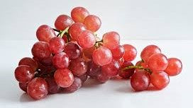 Red Grapes Punnet