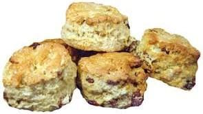 Load image into Gallery viewer, Fruit Scone