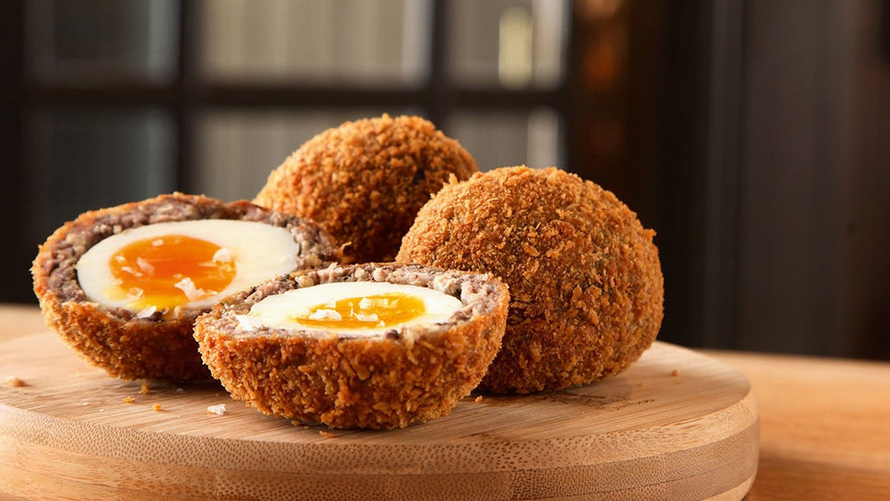 Load image into Gallery viewer, Scotch Egg