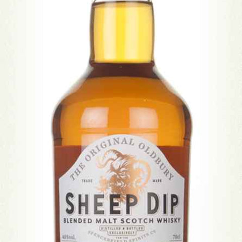 Sheep Dip - Blended Malt Scotch Whisky 5cl