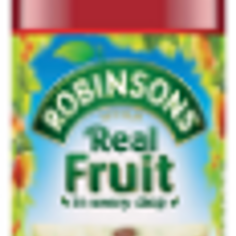 Robinsons Summer Fruits No Added Sugar 900ml