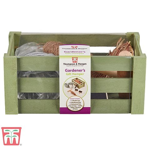 Thompson & Morgan Gardeners Gift Set