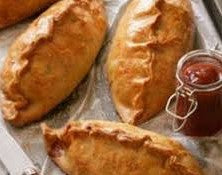 Traditional Pasty - Each