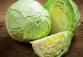 White Cabbage - Each