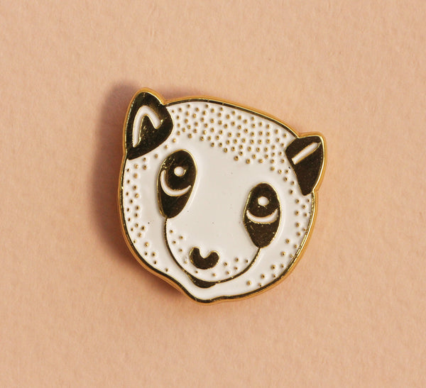 L'amour Enamel Pin|The Misfortunes by Noa Goffer