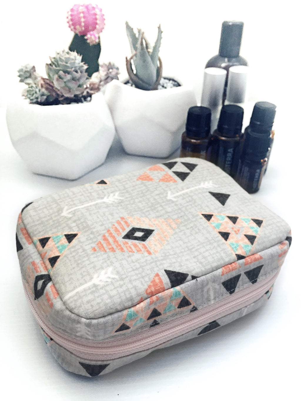 On the Go Essential Oils Case
