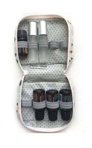 WHOLESALE 10x On the Go Essential Oils Cases