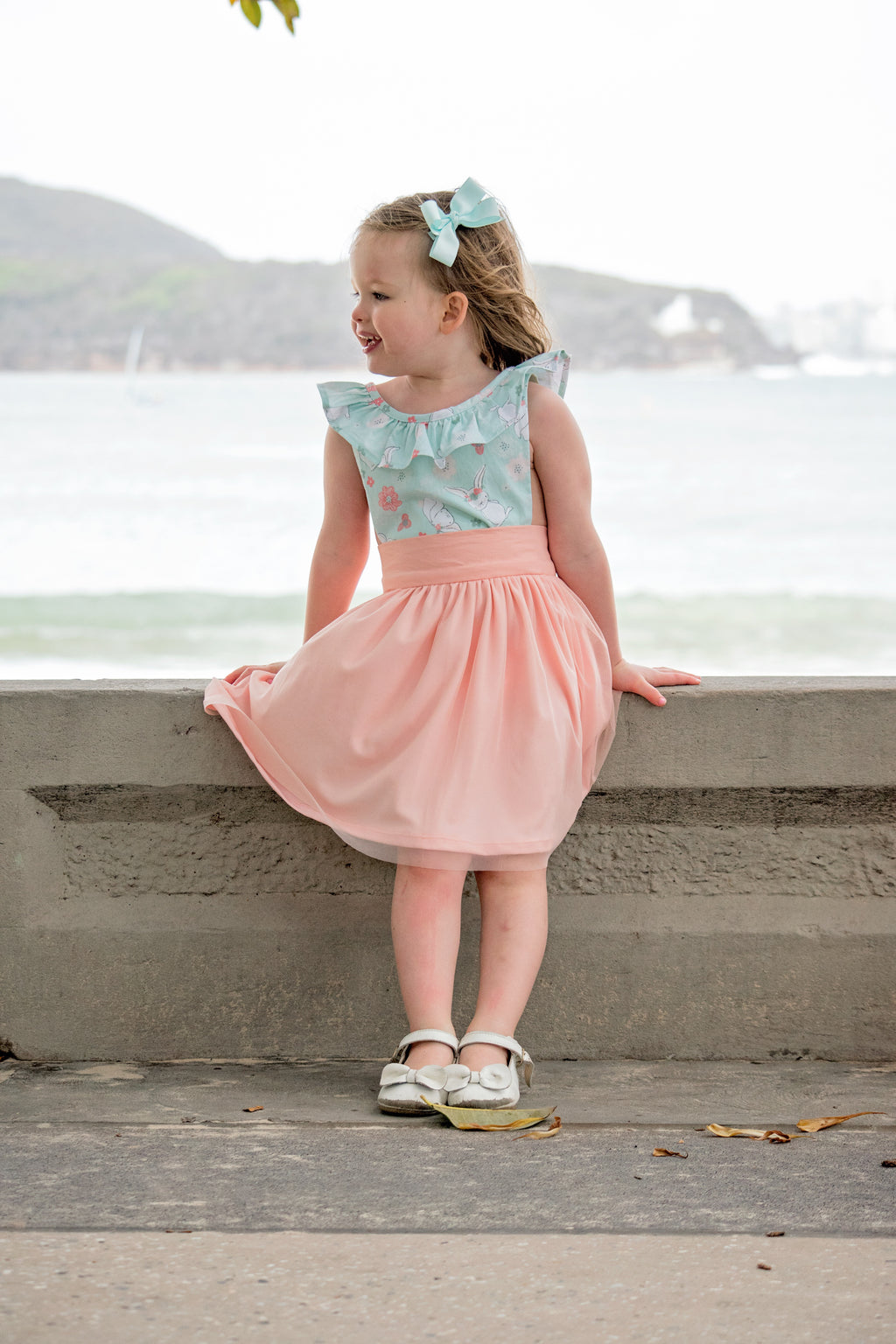 Bunnyhop Mini Stylist Mixup SKIRT/SHORTIES/BLOOMER OPTIONS for girls