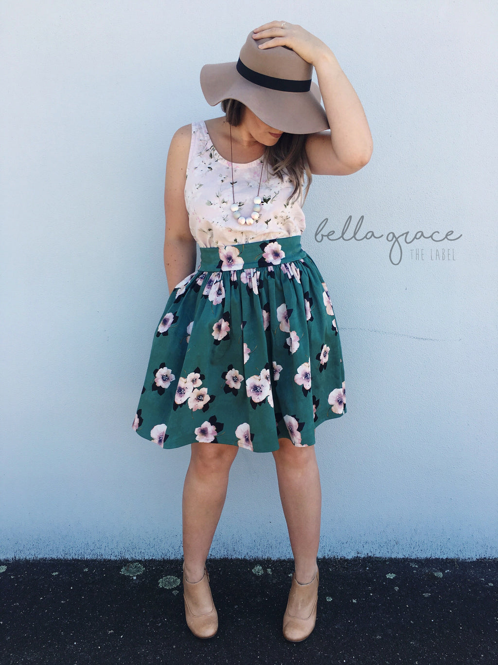 Bella Grace - Emalee Skirt