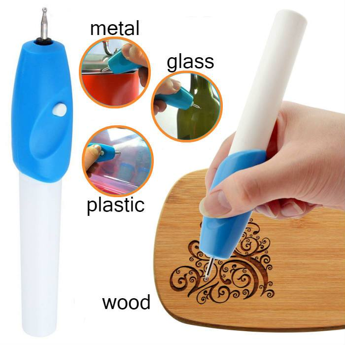 Personalizer Electric Magic Pen