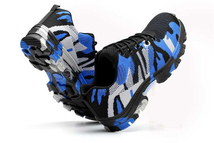 Indestructible Shoes