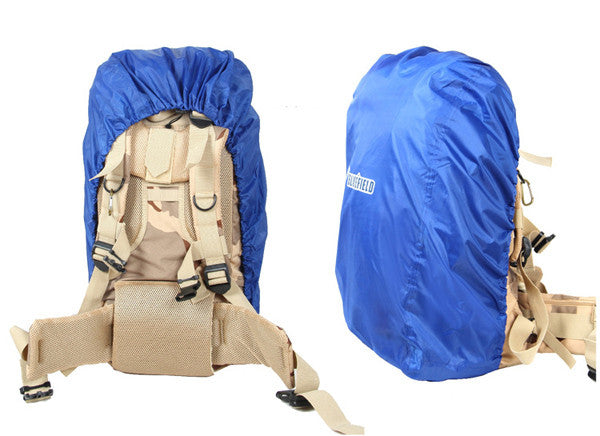 Backpack Rain Cover Case for 15L-80L Shoulder Bag