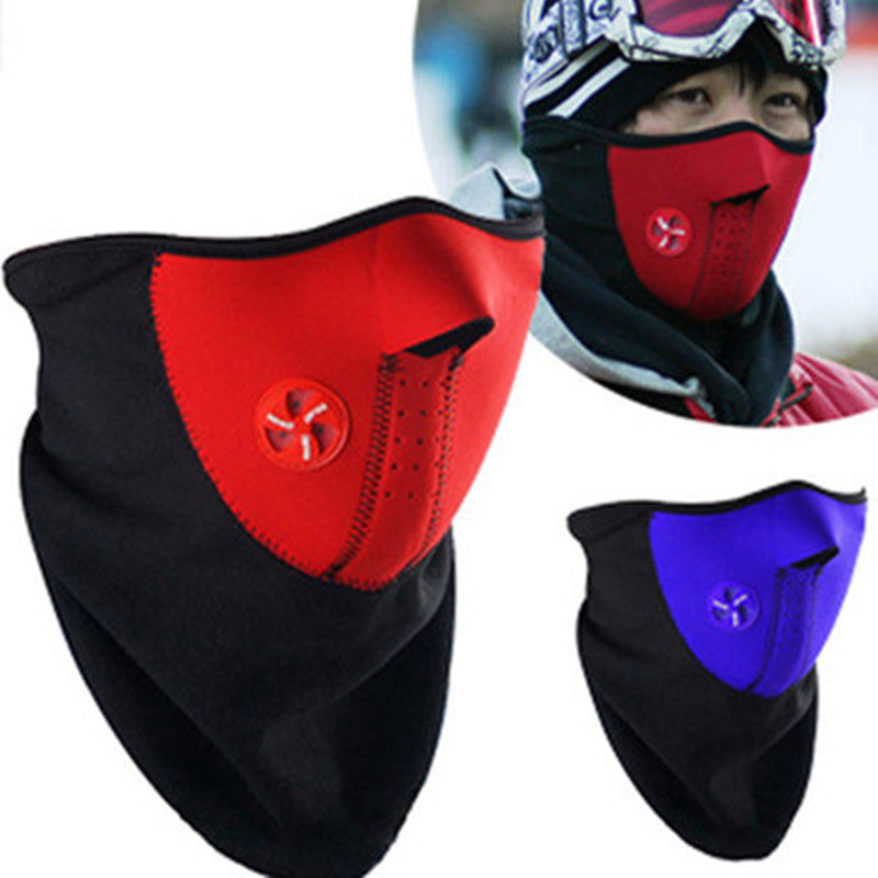 Winter Warmer Windproof Neck Protector